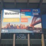 Welcome to the RI Convention in Sydney