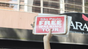 Sao Paulo Free Walking Tour